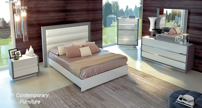 Bedroom Sets Jacksonville Fl 1 contemporary furniture ® - product page