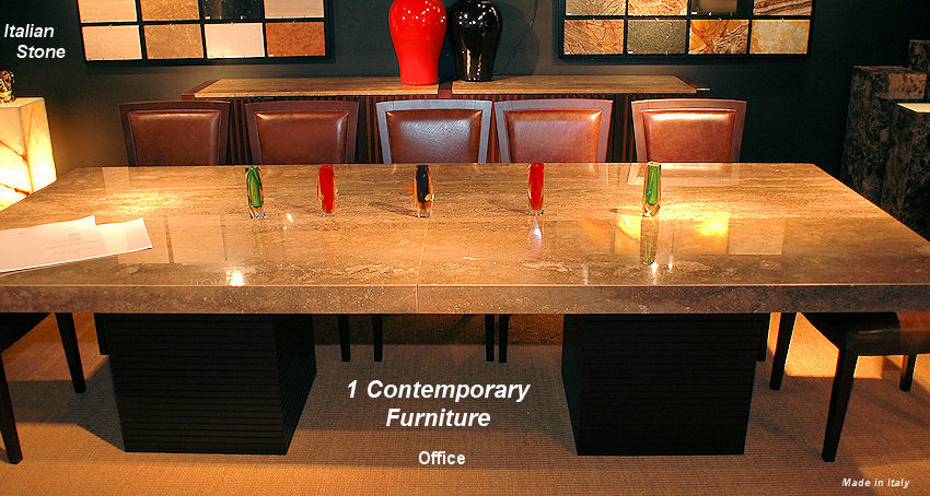 1 Contemporary Furniture 174 Product Page : 1rightOfficeStone from www.1contemporary.com size 850 x 454 jpeg 122kB