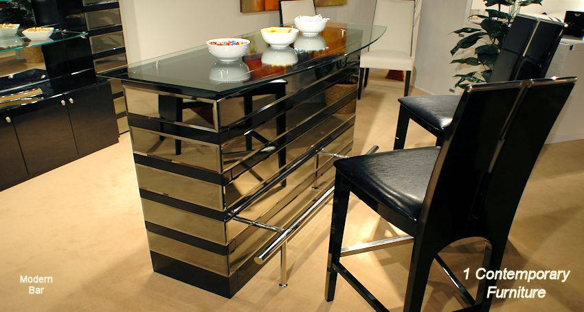 1 contemporary furniture   modern bar and loung furniture