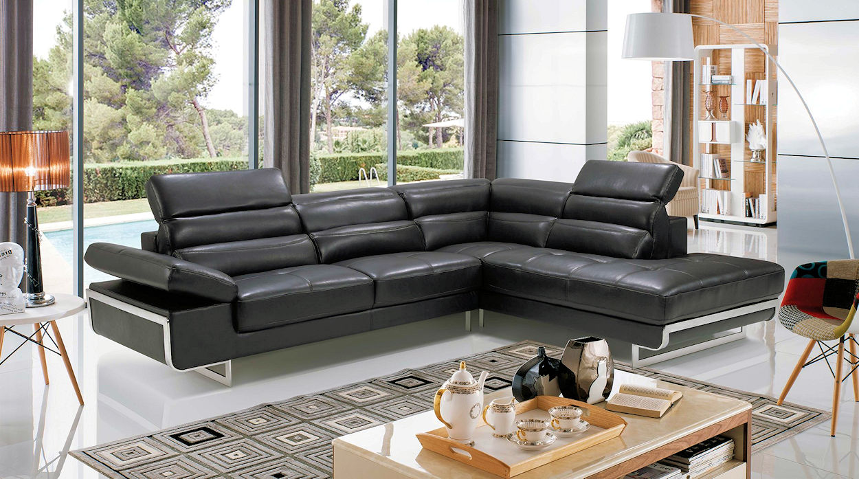 1 Contemporary Furniture Modern Sofas