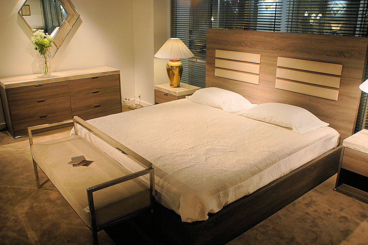 1 Contemporary Furniture - Bedroom Furniture