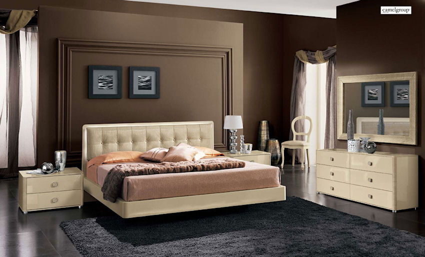 La Star Bedroom Set