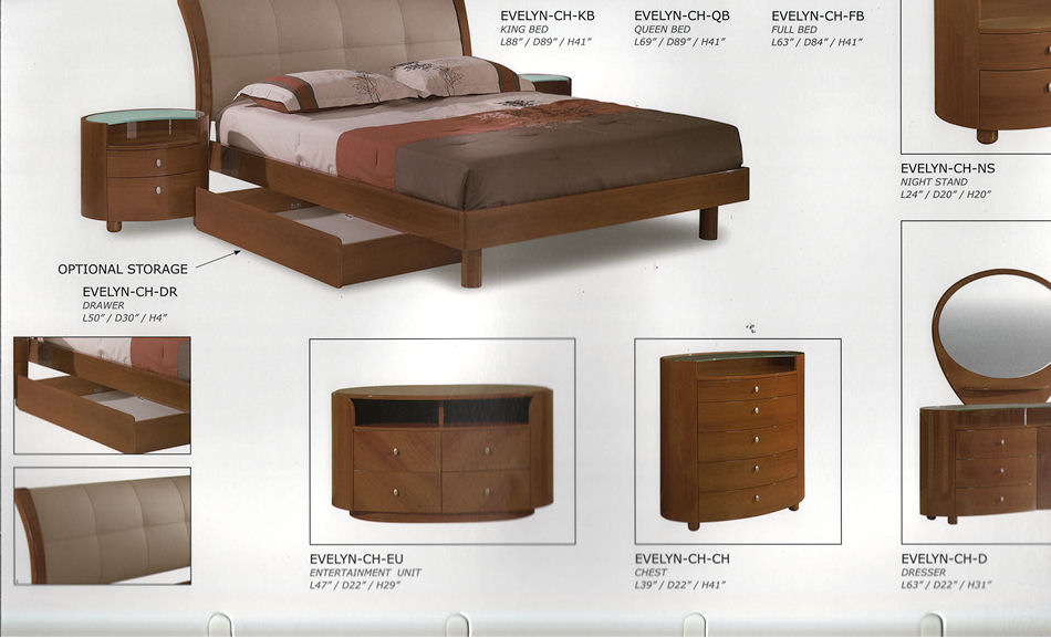 Contemporary Furniture Product