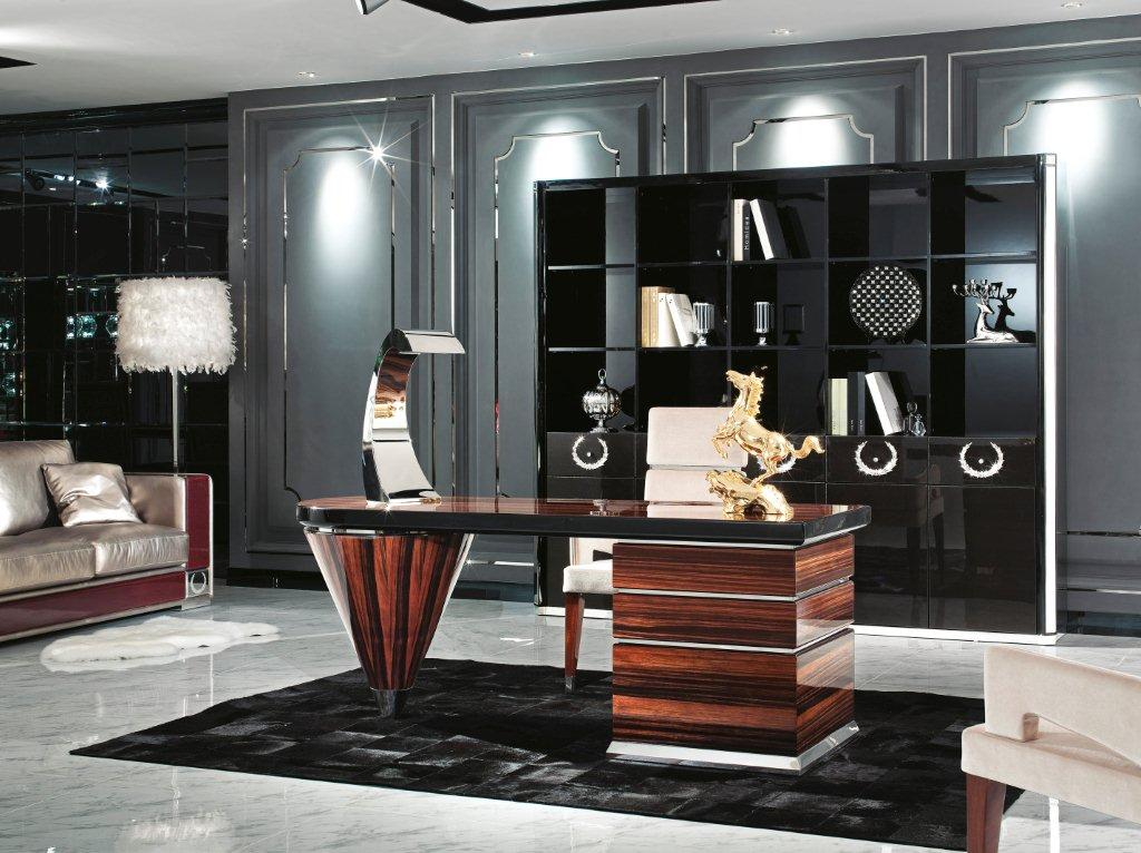 1 Contemporary Furniture ® - HO-337 Home Office