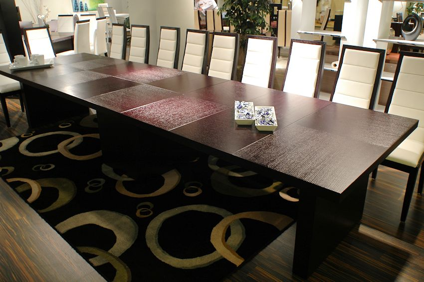large office table. 1 Contemporary Furniture Product Page Large Office Table I