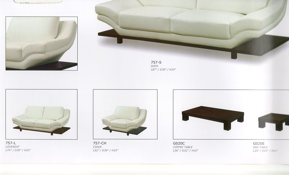 1 Contemporary Furniture - Modern Contemporary Italian European ...
