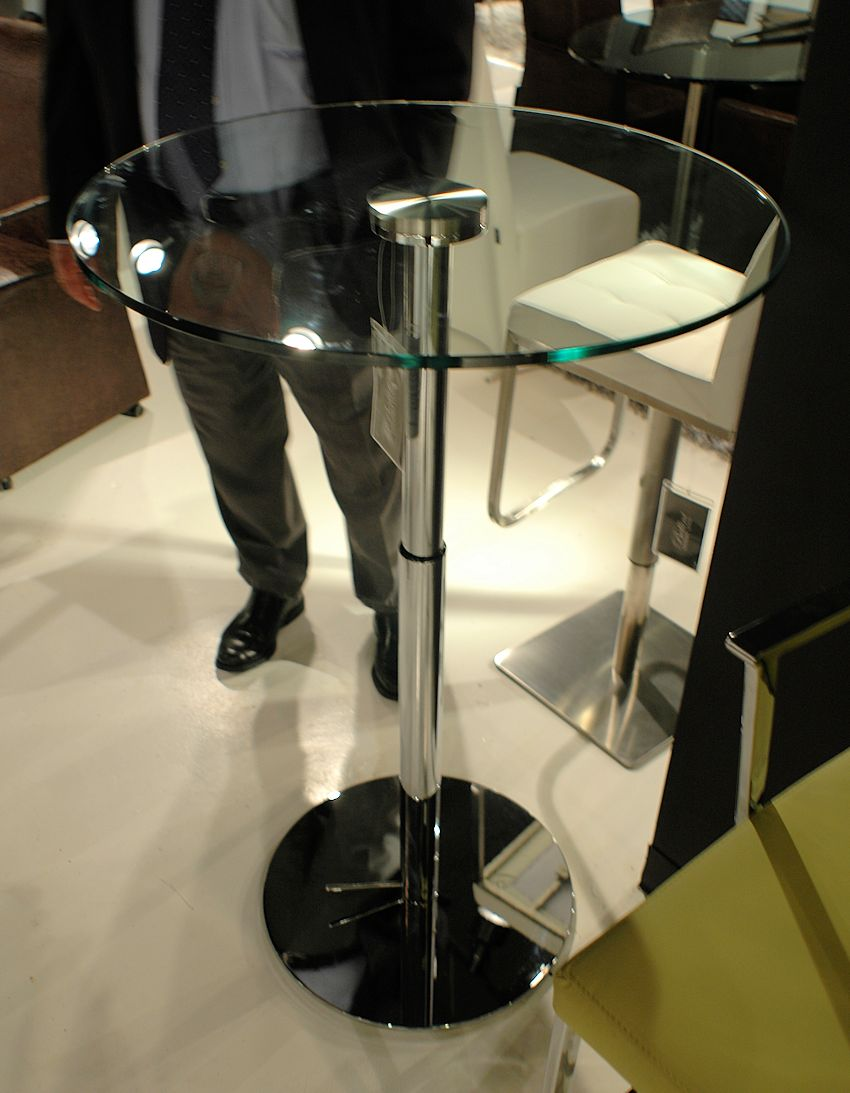 Contemporary Bar Table