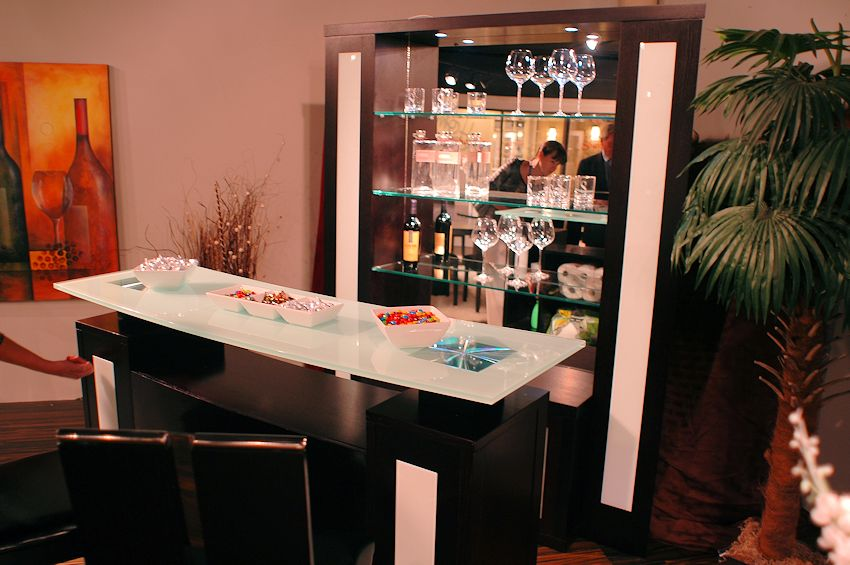 1 contemporary furniture for Modern wall bar unit