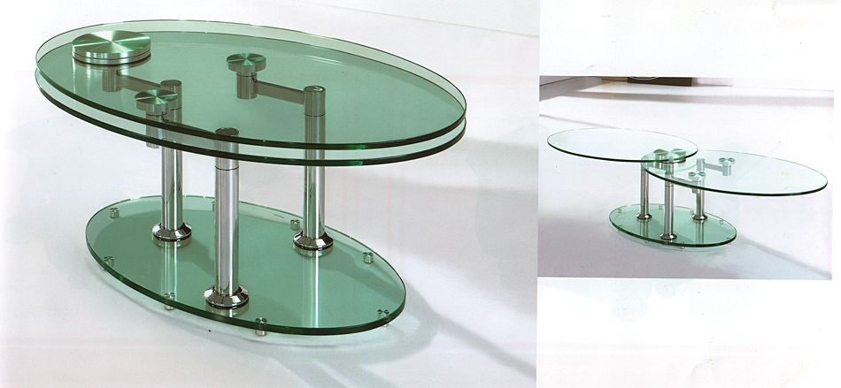 Rotating Coffee Table Furniture Table Styles
