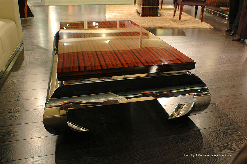 Superb Contemporary Coffee Table