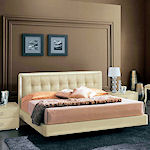 Modern Bedroom Beige