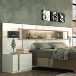 Spain Bedroom Set