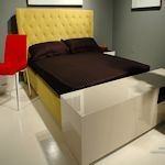 Bellini Bed
