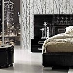 Italian Leather Beds