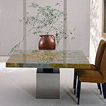 Contemporary Italian Stone Furniture
