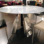 Contemporary Italian Marble Furniture