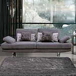 Moder Sofa in fabric