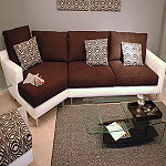 Designer Sectional