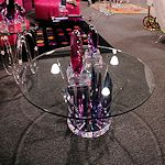 Acrylic Tables